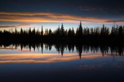 Frequency: North - Northwest Territories. Photo by Dave Brosha.