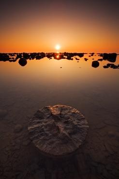 """Radiance"". Lake Huron. Photo by Wayne Simpson Photography"