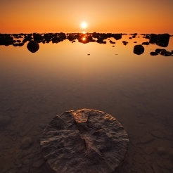 """Radiance"". Lake Huron. Photo by Wayne Simpson Photography"